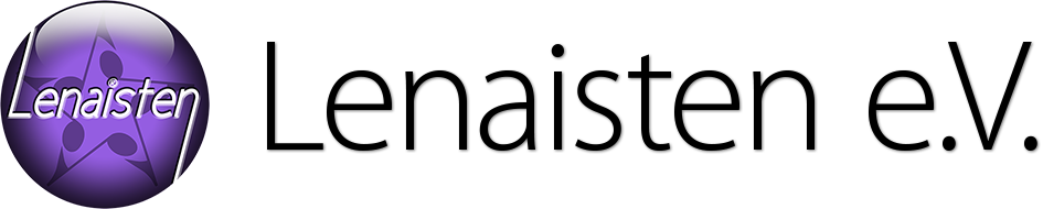 Lenaisten e.V. Logo